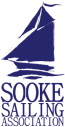 Sooke Sailing Association logo